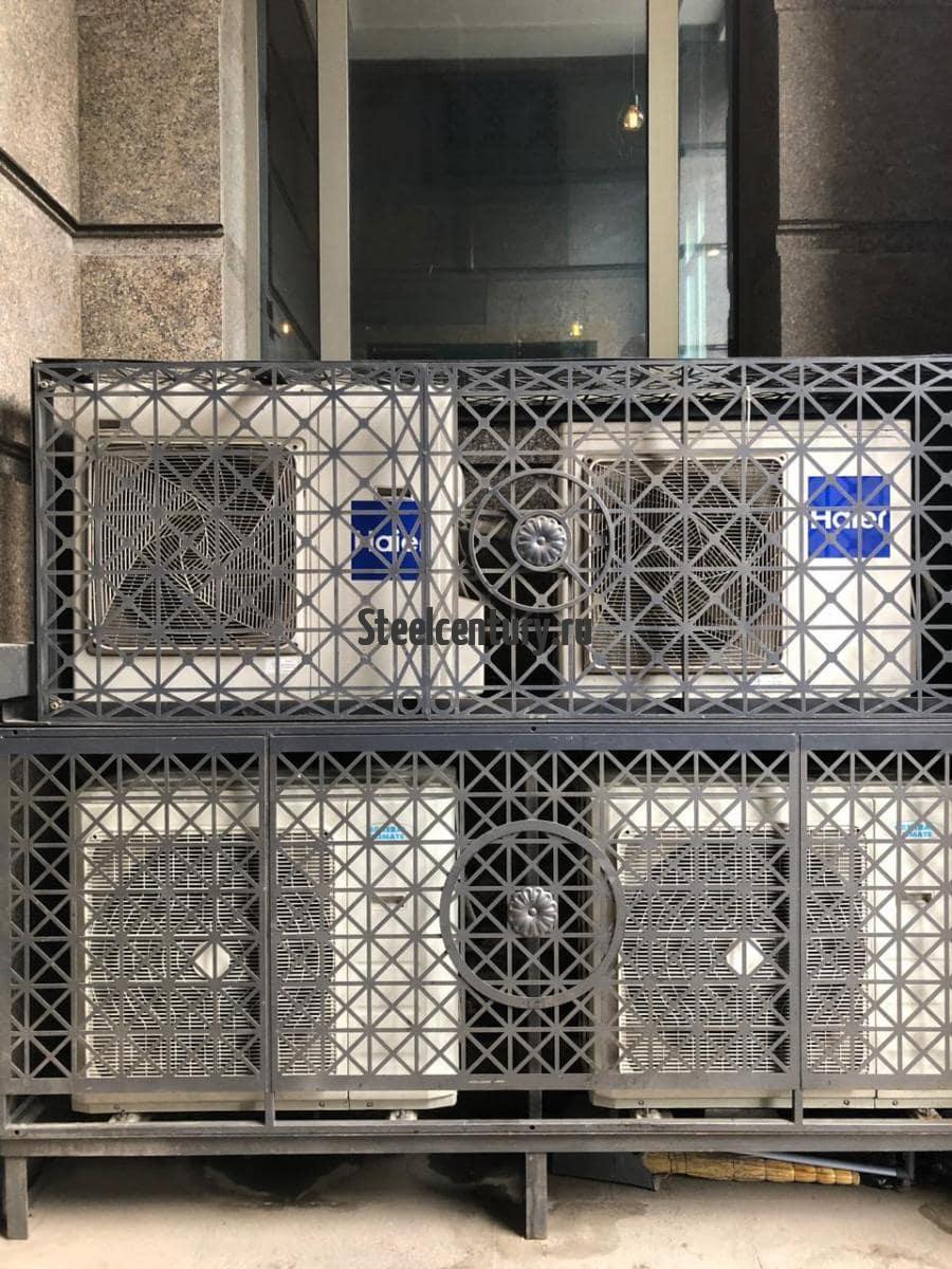 корзины для кондиционеров