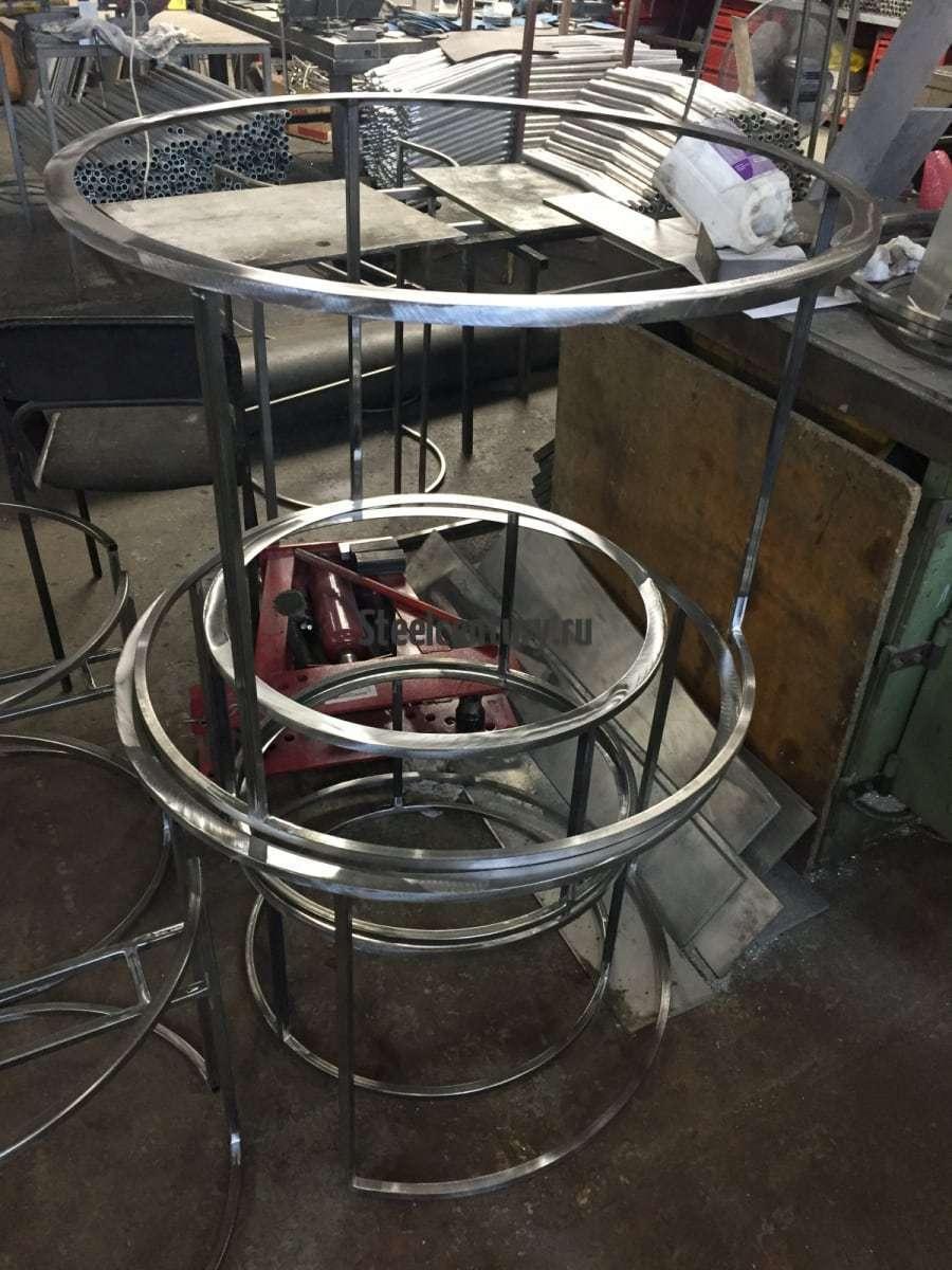 Комплект столов лофт